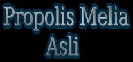 Propolis Melia Biyang Asli