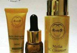 Testimony Melia Skin care